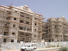 הקבלנים מאשימים: המדינה - המרוויחה הגדולה ממחירי הדירות הגואים
