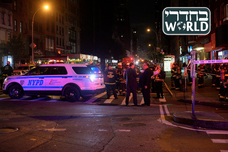 NY, NJ attacks: possible terror cell