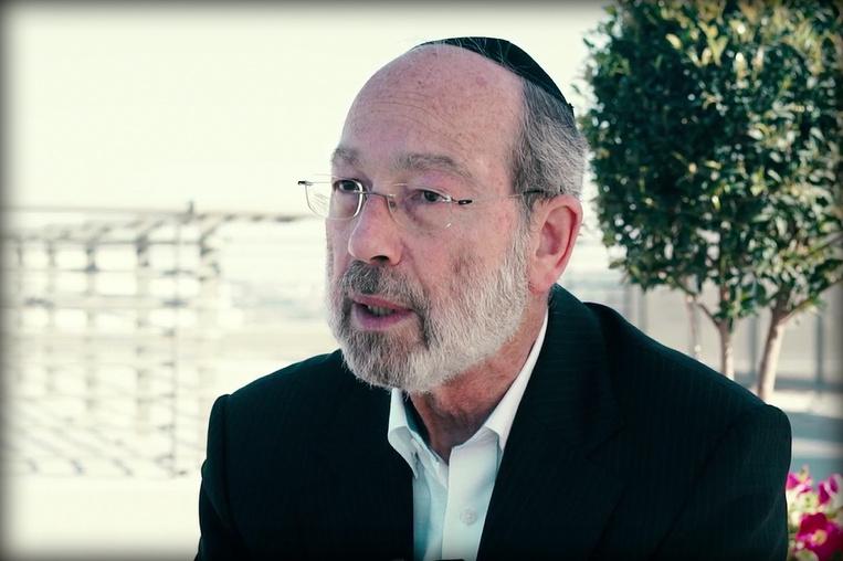 המיליונר החרדי הרשי פרידמן בראיון אישי
