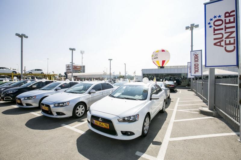 צפו בוידאו: מהפכת קניית הרכב של אוטו סנטר