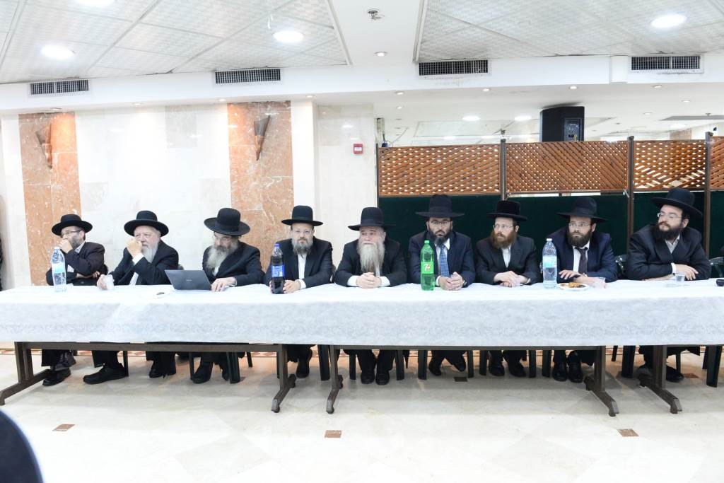 New Decree: Directors Of Mosdos, Non Profits That Will Not Appear At Knesset To Be Fined