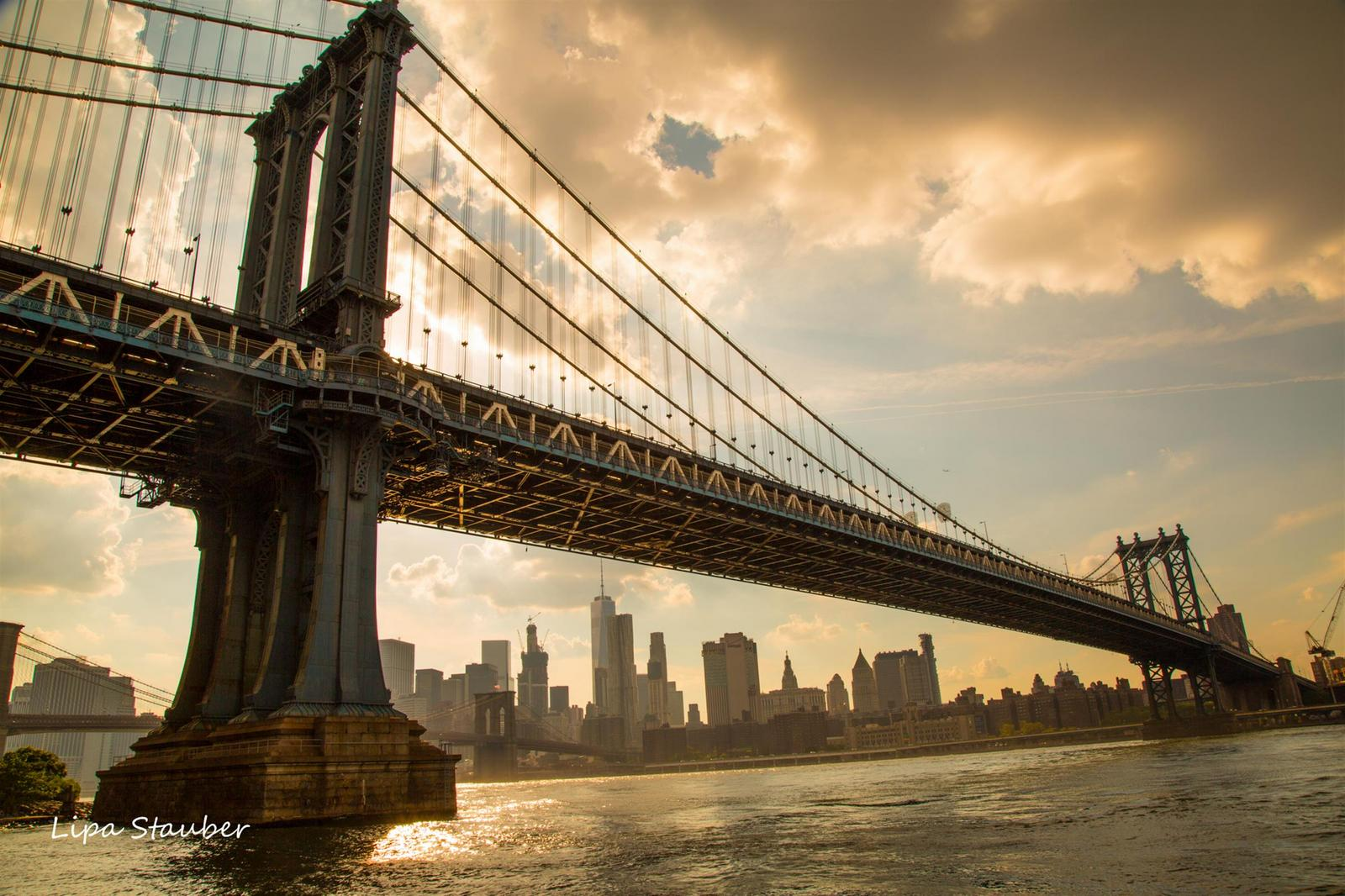 A spectacular gallery of New York: Manhattan