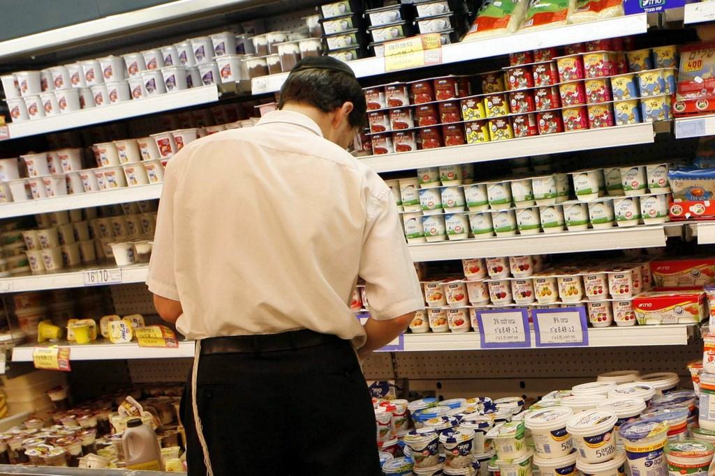יבואני המזון מאיימים: נעלה מחירים - בגלל סימון הרכיבים המזיקים