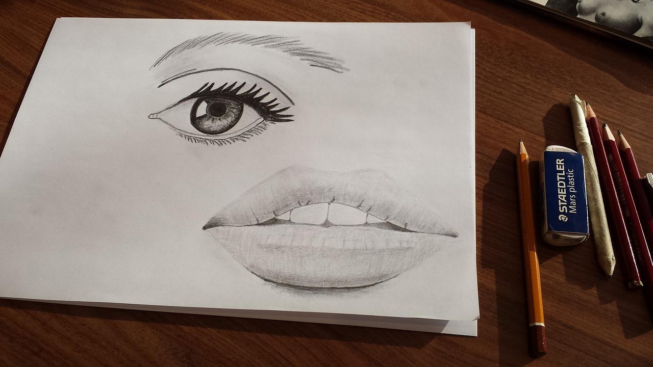 מתי וכיצד נוגעים במבנה השפתיים?