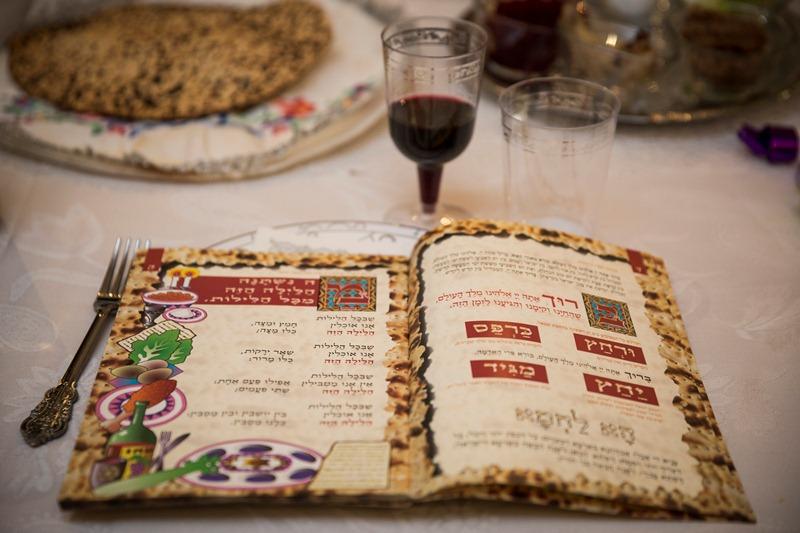 """לכבוד חג הפסח: """"מאירים"""" את חיי היתומים והאלמנות"""