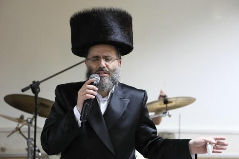 """שלמה כהן שר את תפילת השל""""ה:"""