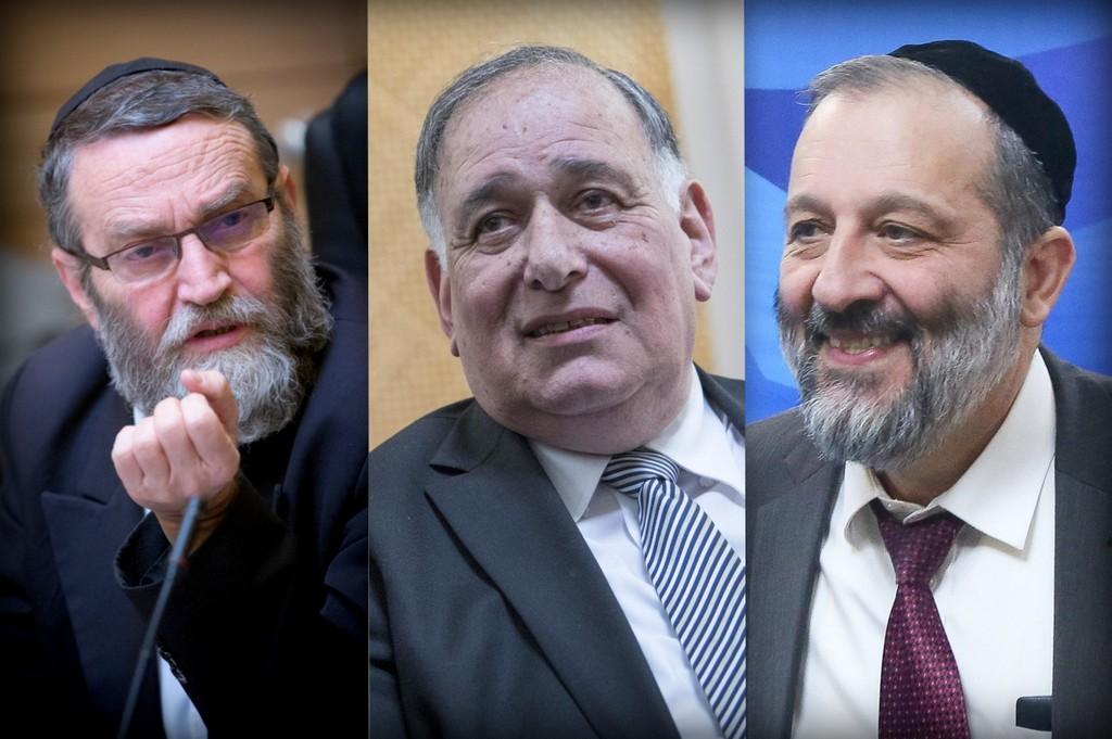 """חשיפה; צעד חסר תקדים במאבק נגד רה""""ע חיפה"""