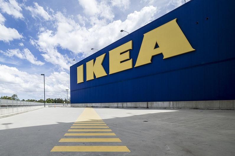 איקאה בונה דיור מוזל לעובדים שלה באיסלנד
