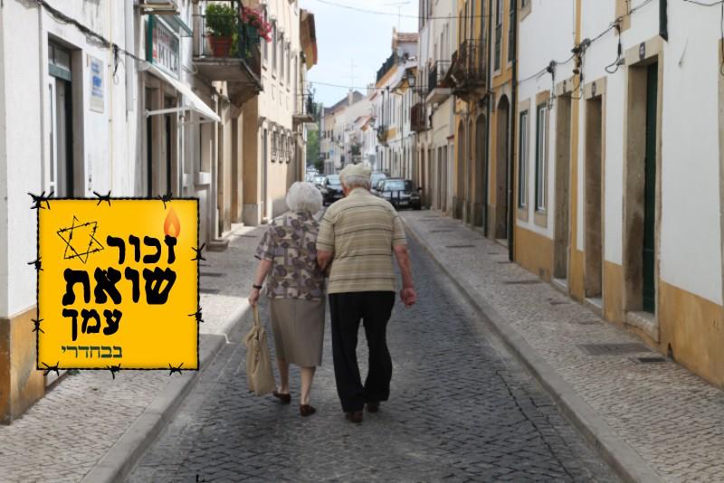 אנחנו הדור שגדל על ברכי ניצולי השואה