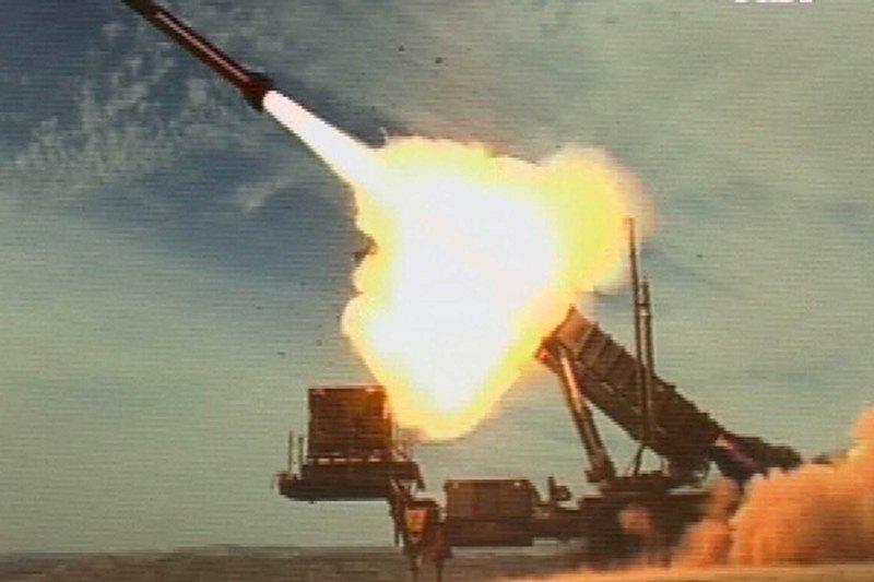 כלי טיס שהופעל על ידי חיזבאללה הושמד בצפון