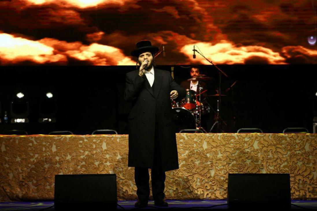 סוער בירושלים: הקרב על קיומו של ה