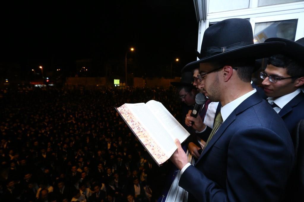 ערב יום העצמאות: העריק טולדנו שוחרר