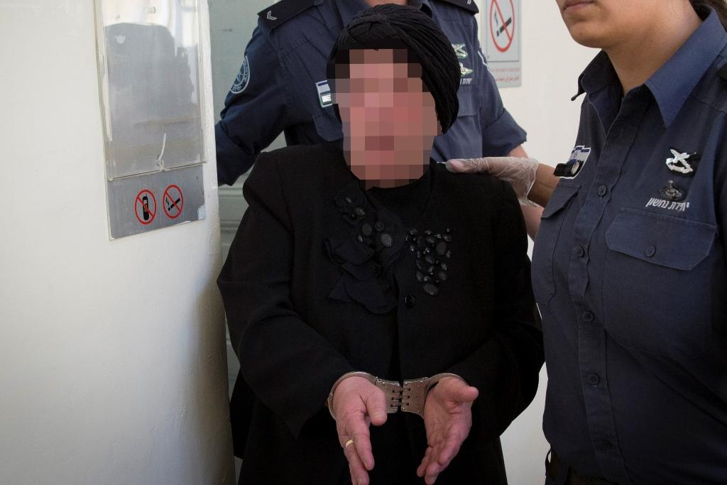 התינוק המדמם: המטפלת החשודה תשוחרר