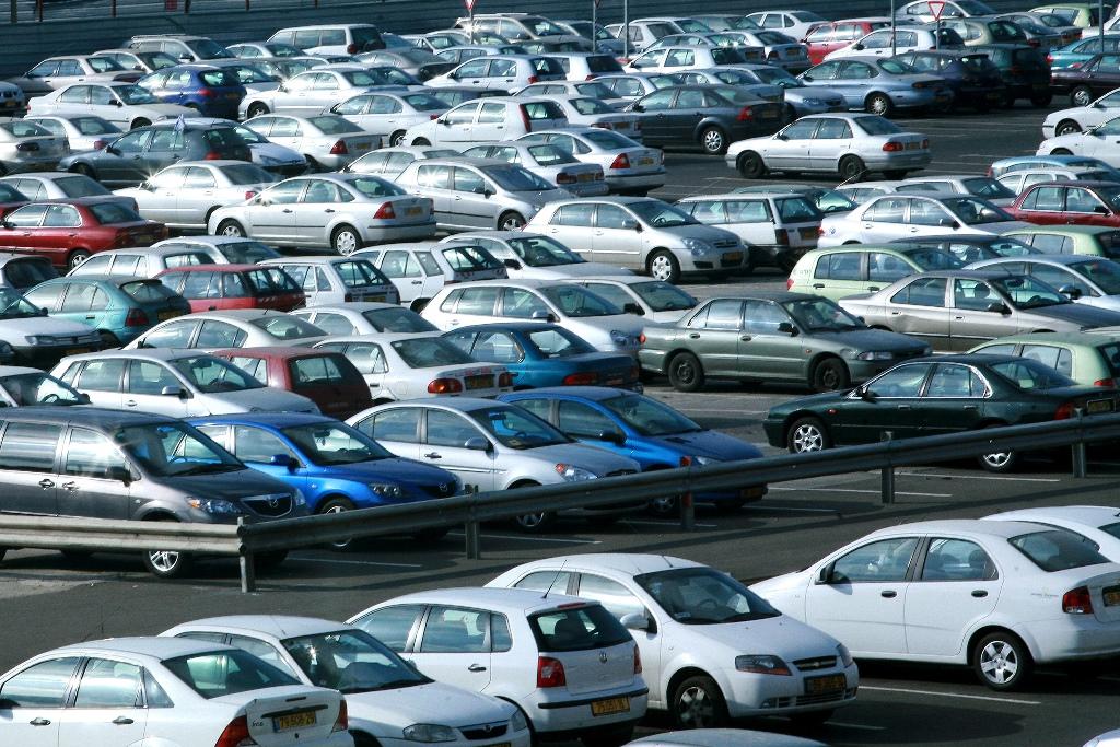 שוק הרכב ממשיך להתקרר: ירידה של 20% בעסקות בספטמבר