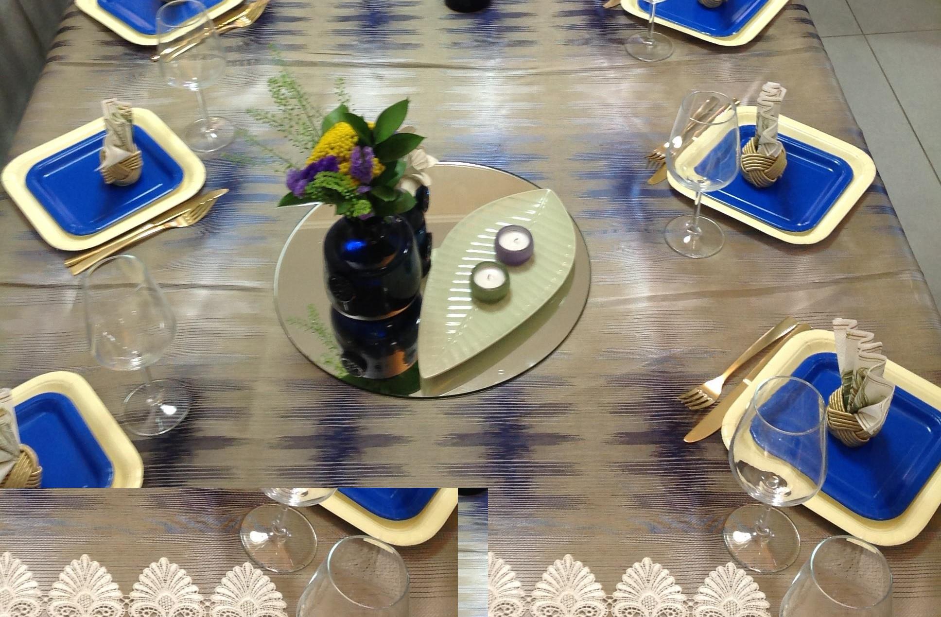 צפו: שולחן השבת של אפרת פטרזייל