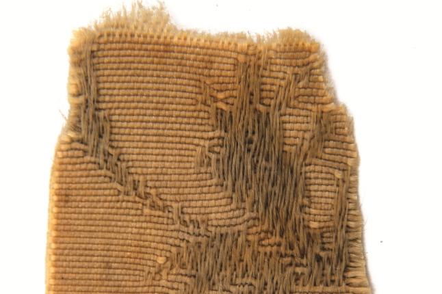 """בגד של הבעש""""ט ומקטרת של היהודי הקדוש"""