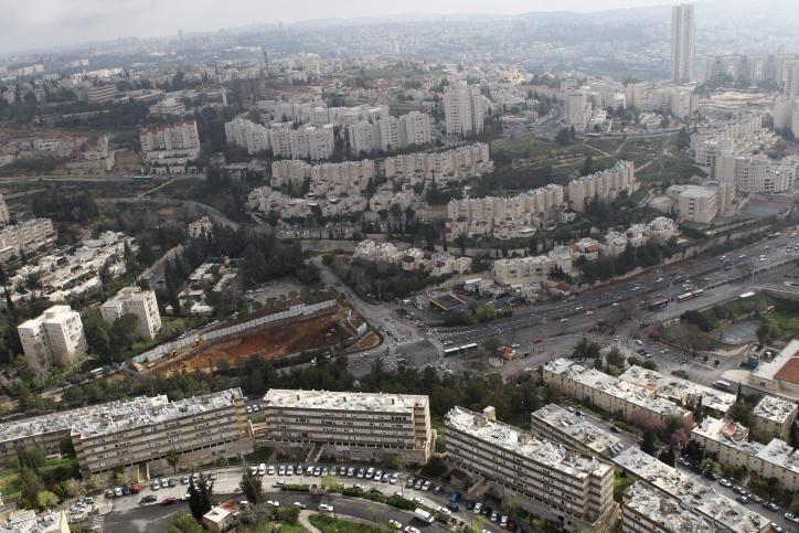 התחדשות בירושלים: 560 דירות חדשות בקרית יובל