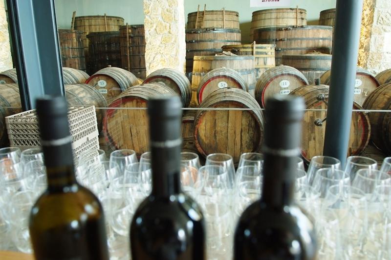 יקב סגל מציג: יין רכסים דובב ארגמן בציר 2012