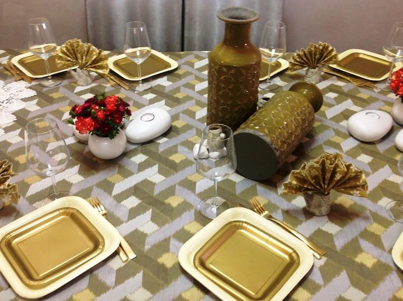"""שולחן השבת של אפרת פטרזייל • ל""""ג בעומר"""