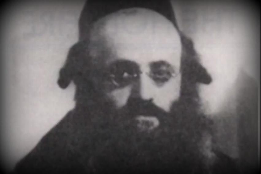 """דרך אחים: ניגון לזכרו של האדמו""""ר מפיאסצנה • מרגש"""