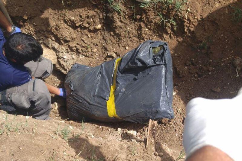 רצח מזעזע בירושלים: ביתרו גופת השכן וקברו