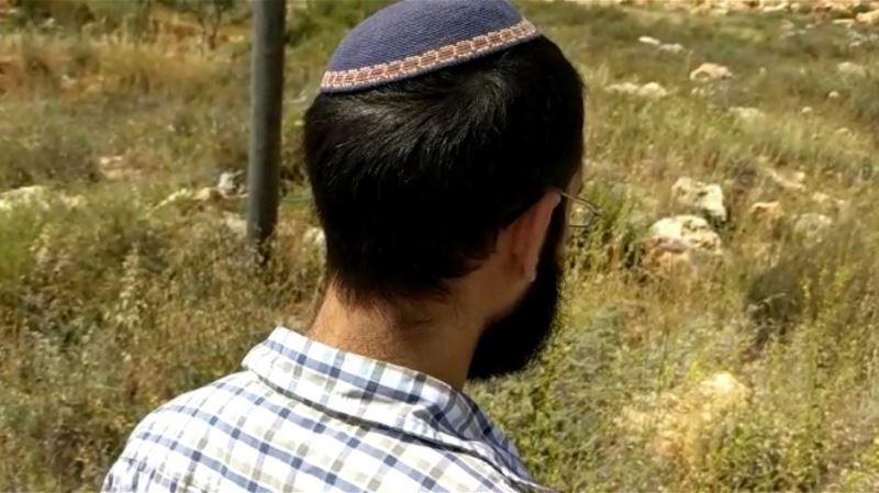"""היהודי שהותקף: """"ראיתי את המוות בעיניים"""""""