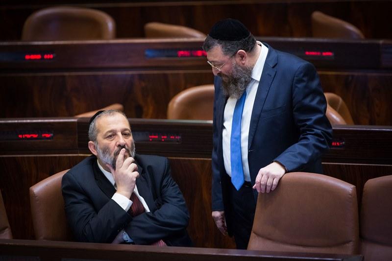 """ביוזמת ש""""ס: משלחת של אברכים תבוא לישראל"""