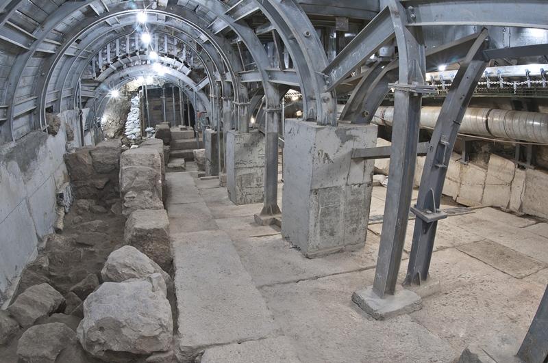 הקרב האחרון של ירושלים - נחשף • תיעוד