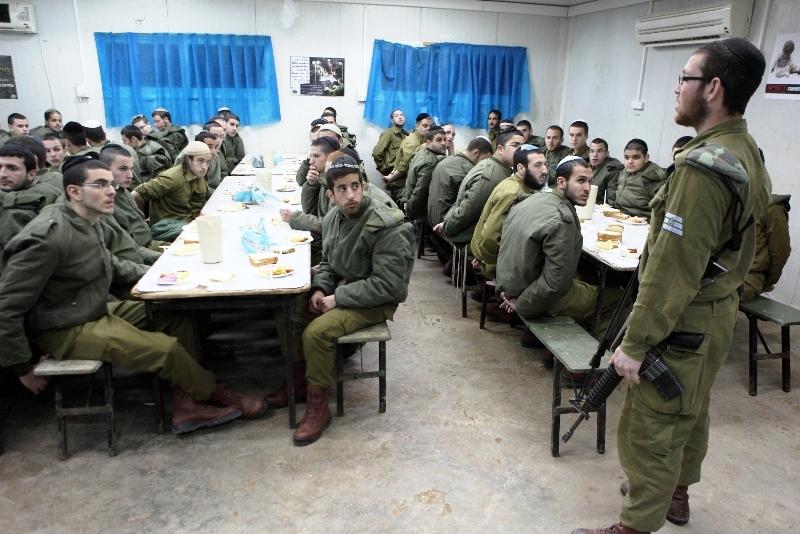 סובארו וגזירת הגיוס: איך הצבא מפתה אותם?
