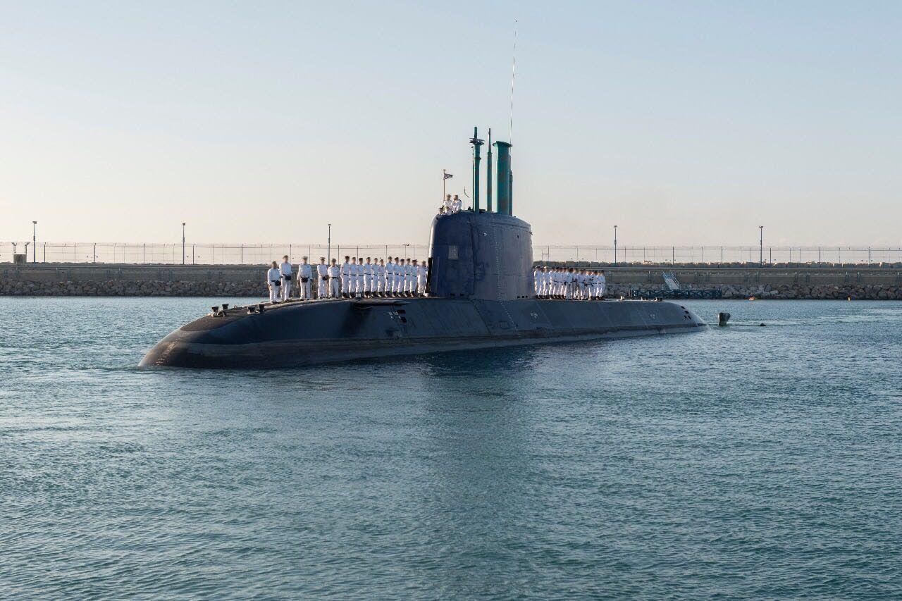 פרשת הצוללות: המשטרה תחקור קצינים בכירים בדימוס מחיל הים
