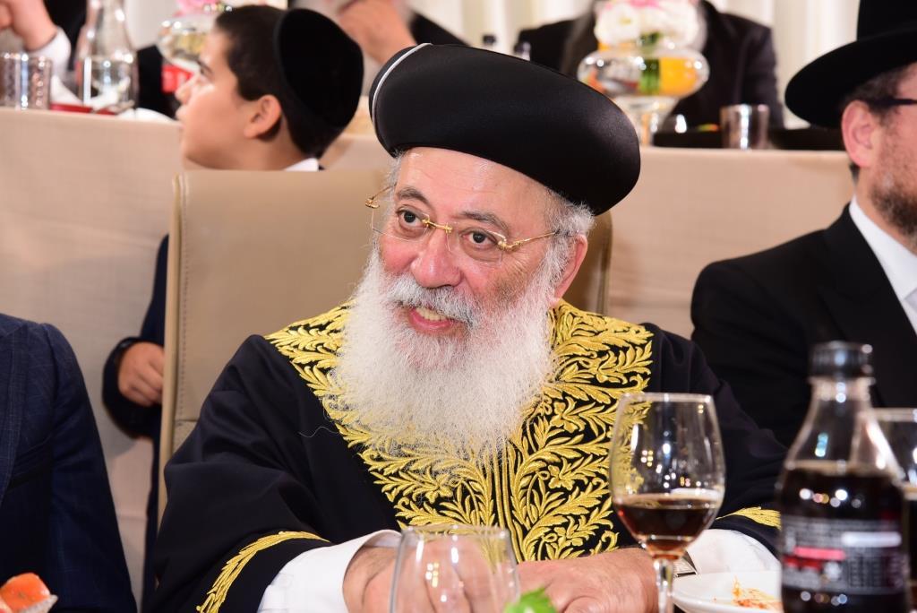 """הרשל""""צ ורבה של ירושלים כובש את הארץ • גלריה ווידאו"""