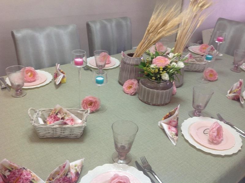 צפו: שולחן חג השבועות של אפרת פטרזייל