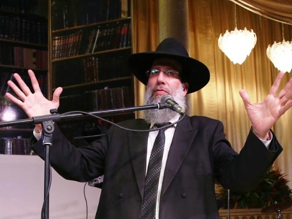 """סערת ההקלטות בש""""ס: הרב כהן במכתב התרעה נגד"""