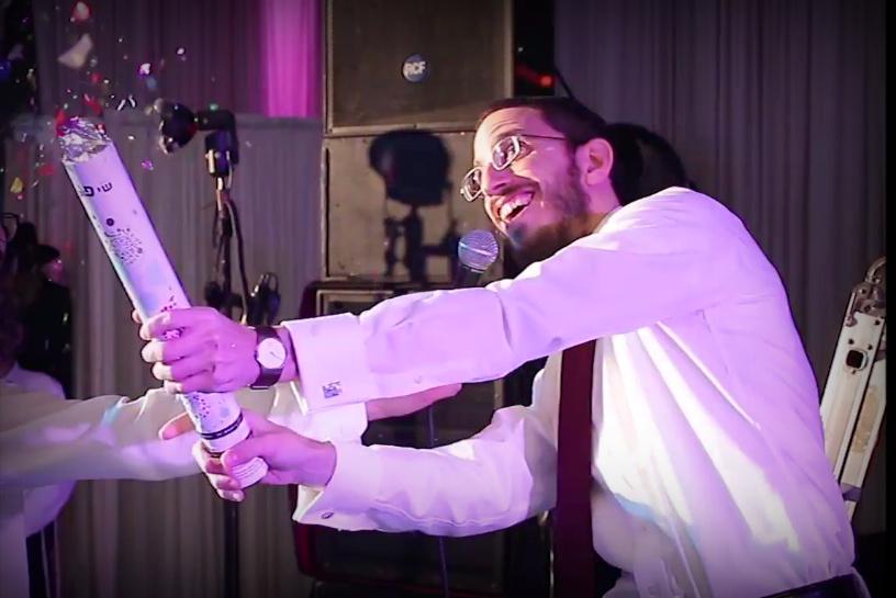שמחה פרידמן בלהיט חתונות חדש: