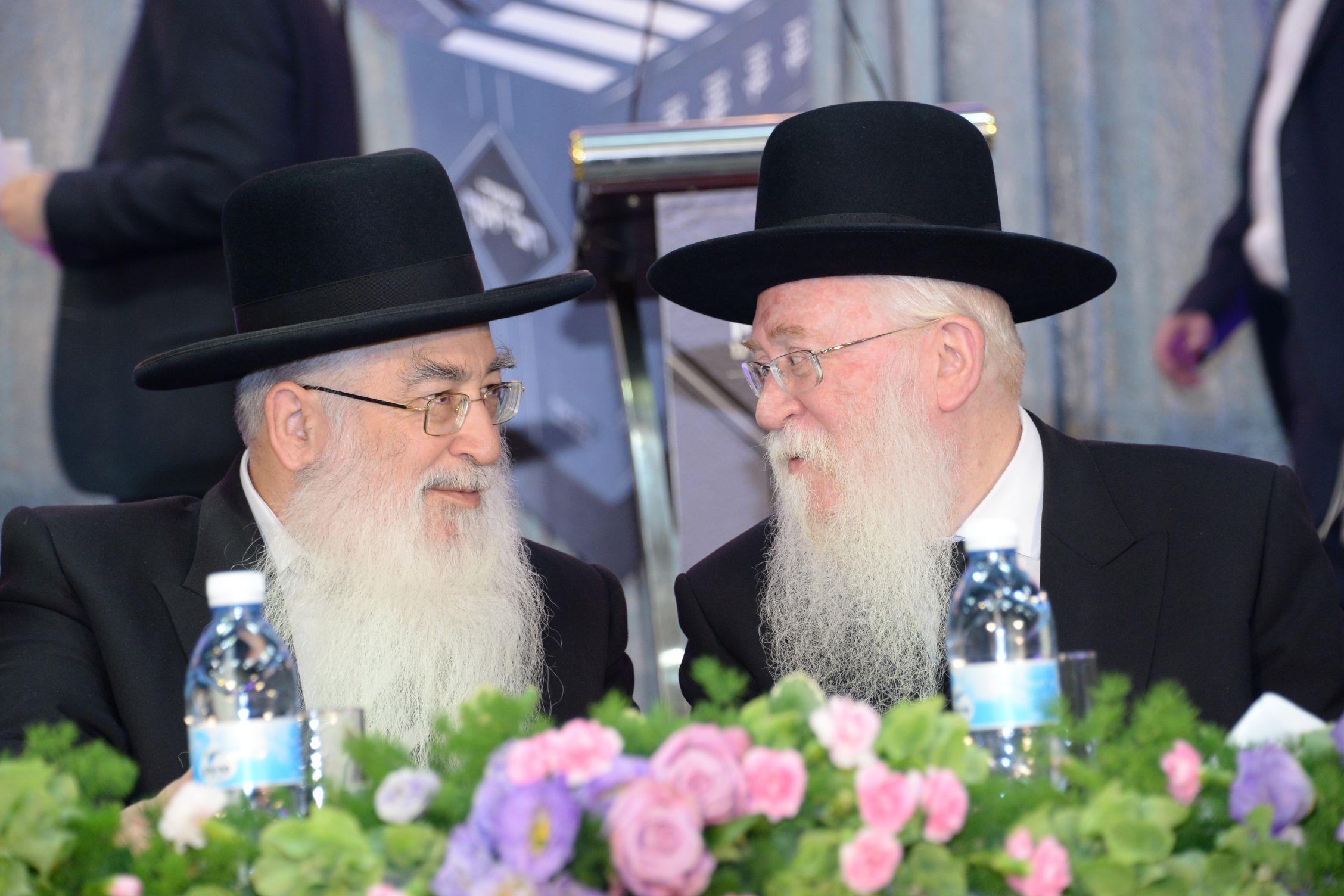 אור ישראל: אחרי 40 שנה שיעורי ראש הישיבה הודפסו