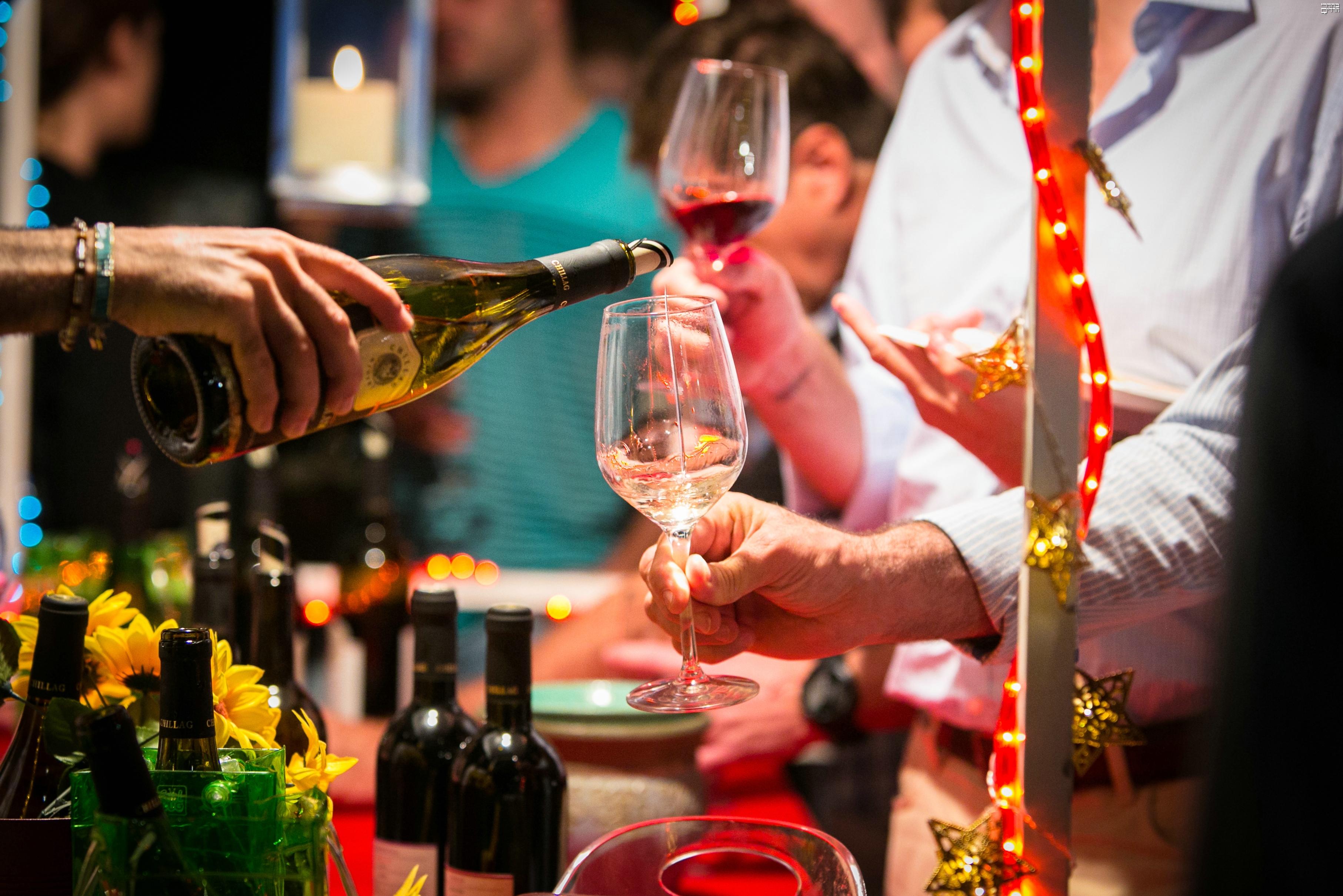 תיירות: פסטיבל היין ה-11 במוזיאון ישראל