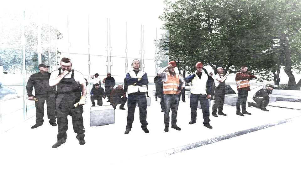 """דו""""ח תעסוקה מאכזב בארה""""ב; האבטלה בשפל של 16 שנים"""