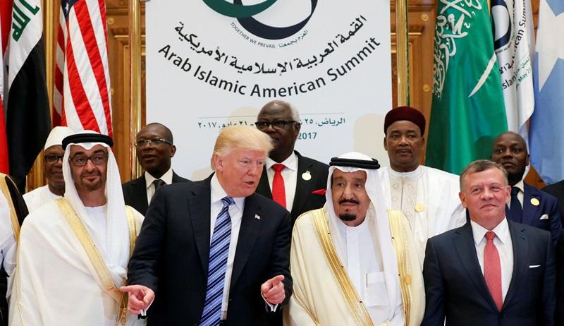 """הנסיך הסעודי: """"קושנר נמצא אצלי בכיס"""""""