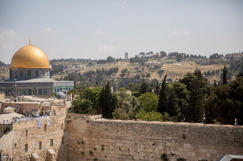 ירושלים של זהב - גרסת יוני ונינה