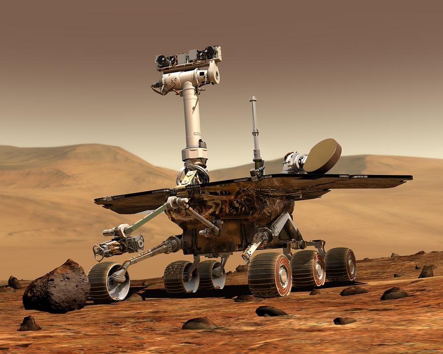 איקאה שלחה מעצבים לקבל השראה ממאדים