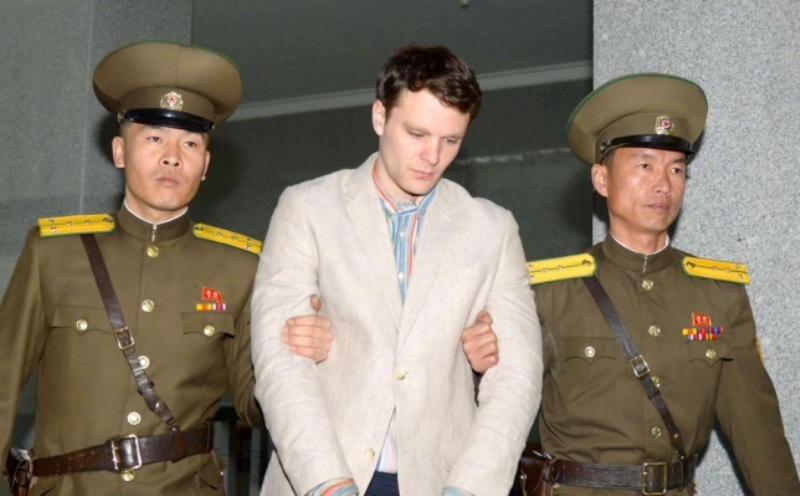 האם הסטודנט מצפון קוריאה היה יהודי?