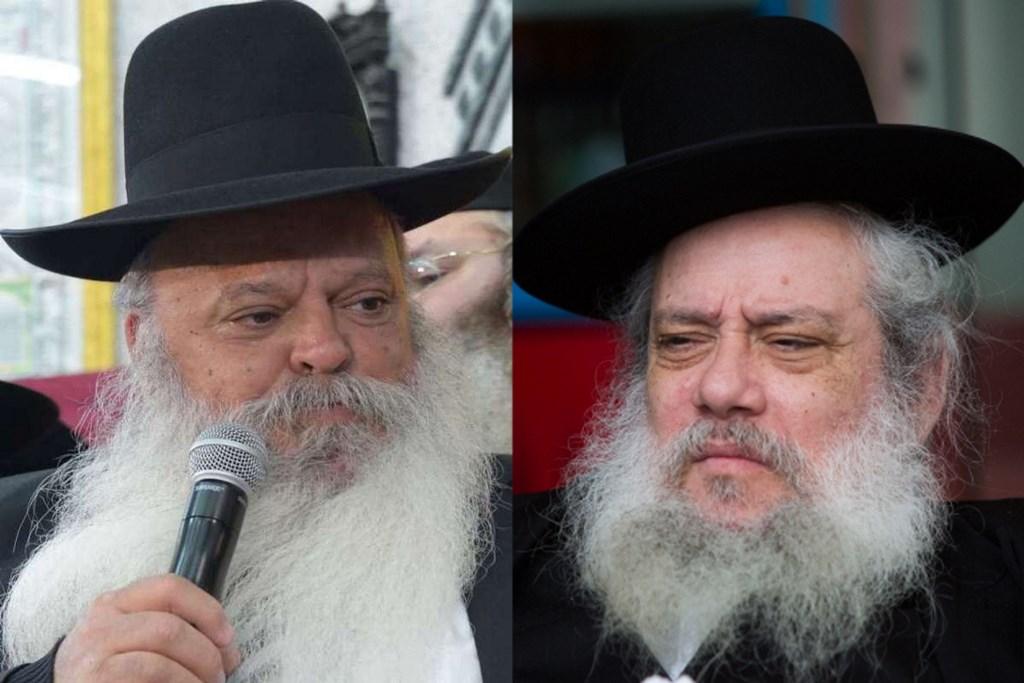 """הרב דניאל זר יוצא למלחמה בעיריית ב""""ב: """"מעשי שחיתות חמורים"""""""