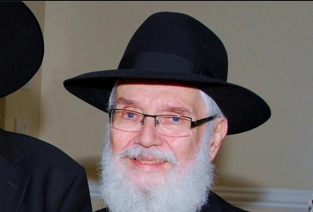 ספריו בכל בית, הרב מאיר זלוטוביץ