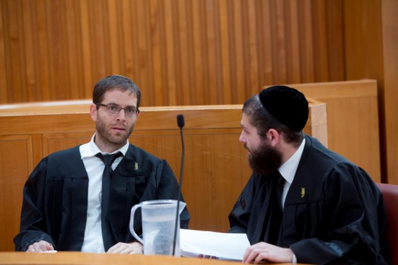 הצפה? כמה עורכי דין פעילים יש בישראל