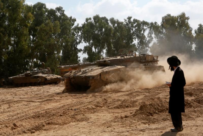 """צה""""ל הגיב, חמאס מזהיר: """"משחק ישראלי מסוכן"""""""
