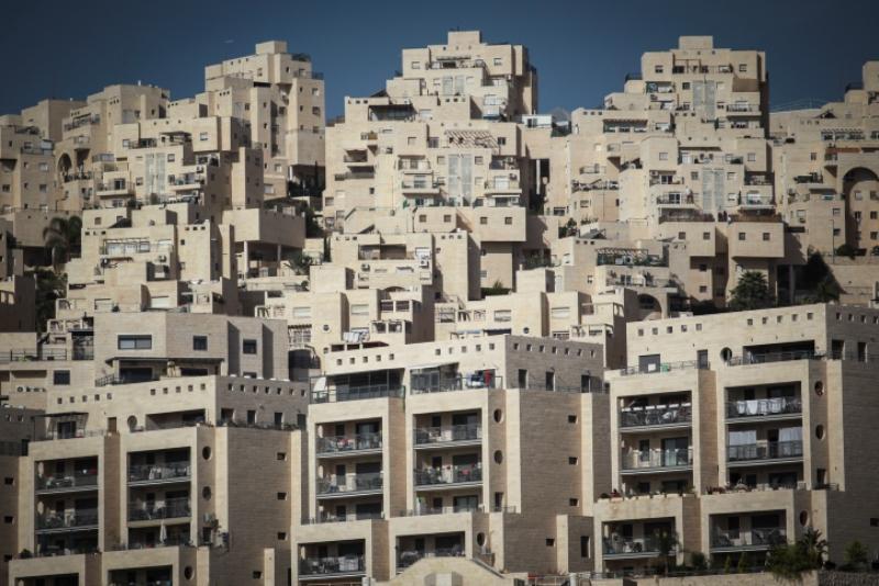 דירות בירושלים. צילום: הדס פרוש, פלאש 90
