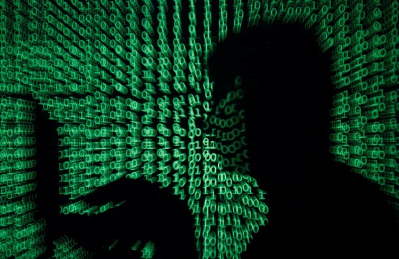 מסכת סחיטה מקוונת: הואשם סוחט בנק יהב