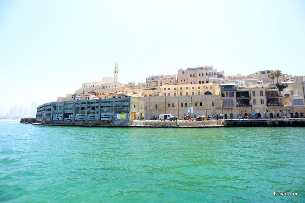 מכה ליזמים: בית המשפט הגביל בנייה על הים