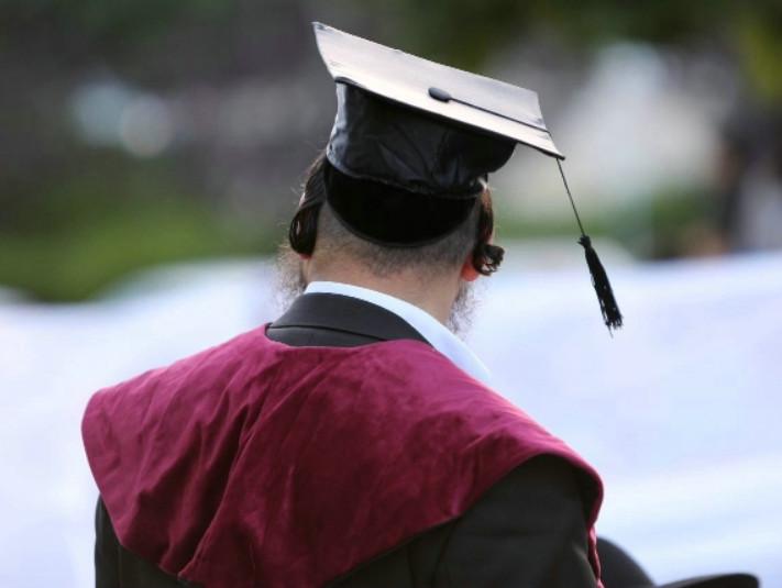 האוניברסיטה הפתוחה-תואר יוקרתי המתאים לדרך החרדית!