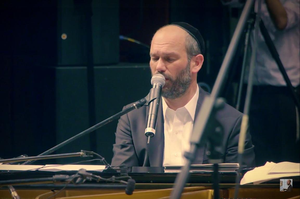הגרסה הסימפונית: יונתן רזאל מרגש עם